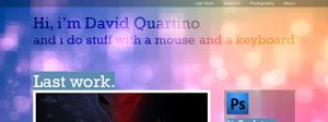 David Quartino thumnail