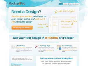 Mockup2Psd thumnail