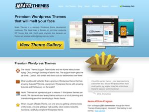 Neato Themes thumnail