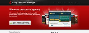 Quality Outsource Design thumnail