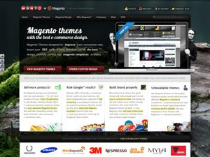 Themes Magento thumnail