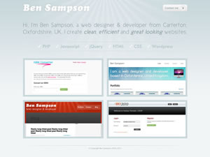Ben Sampson thumnail