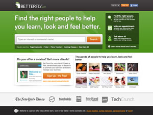 Betterfly.com thumnail