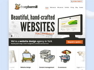 Cybermill thumnail