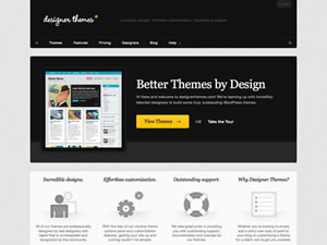 DesignerThemes.com thumnail