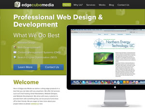 Edgecube Media thumnail