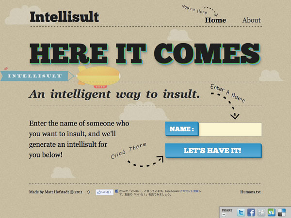 Intellisult