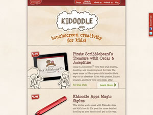 Kidoodle Apps thumnail