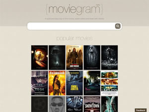 Moviegram thumnail