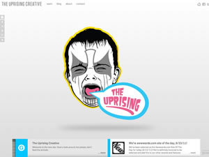 The Uprising Creative thumnail