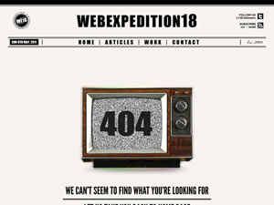 Webexpedition18 thumnail