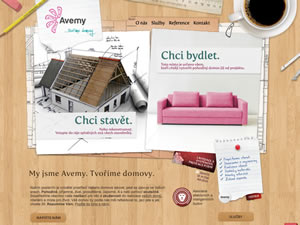 Avemy.cz thumnail