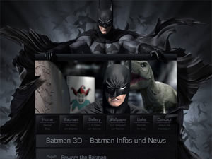 Batman 3D thumnail