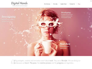 Digital Hands thumnail