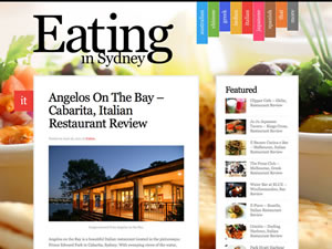 Eating in Sydney thumnail
