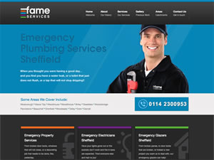 Emergency Plumber Sheffield thumnail