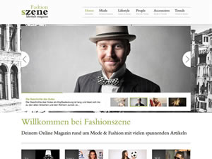 Fashionszene