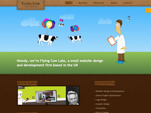 Flying Cow Labs thumnail