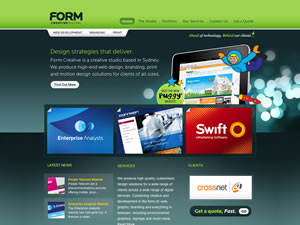 Form Creative thumnail