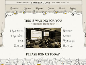 FRONTEND 2011 thumnail