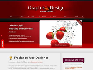 graphikdesign.it thumnail
