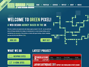 Green Pixel Agency thumnail