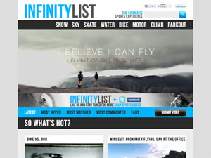Infinity List thumnail