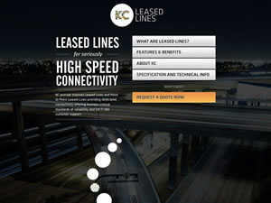 Leased Lines thumnail