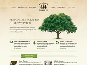 Mid-Carolina Timber Company thumnail