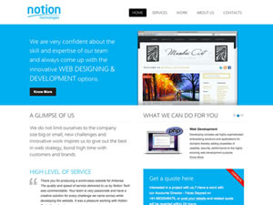 Notion Technologies thumnail