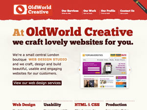 OldWorld Creative thumnail