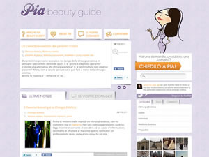 Pia Beauty Guide thumnail