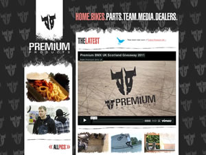 Premium BMX UK thumnail
