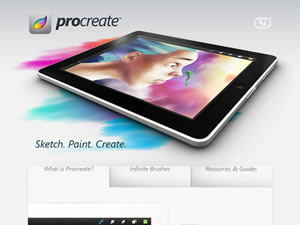 Procreate thumnail