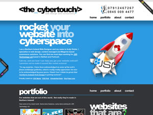 thecybertouch.co.uk thumnail