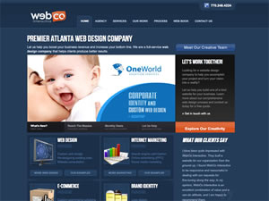 WebCo Interactive thumnail