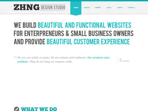 zhng design studio thumnail