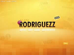 Alain Rodriguezz thumnail
