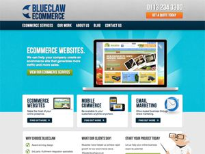 Blueclaw Ecommerce thumnail