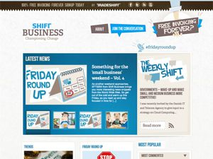Shift Business thumnail