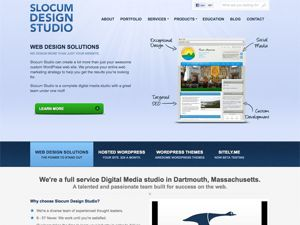 Slocum Design Studio thumnail