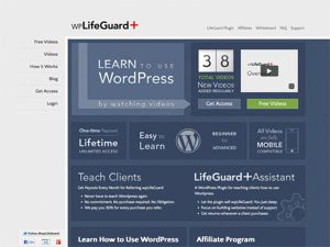 wplifeguard.com thumnail