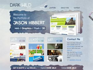 Dark Wild Design thumnail