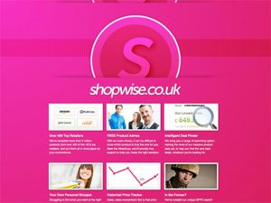ShopWise.co.uk thumnail