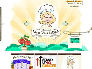 Vivi LeDish thumnail